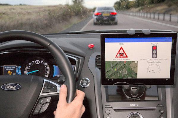 人生不該浪費在等待上,新科技教你順利避開紅綠燈!