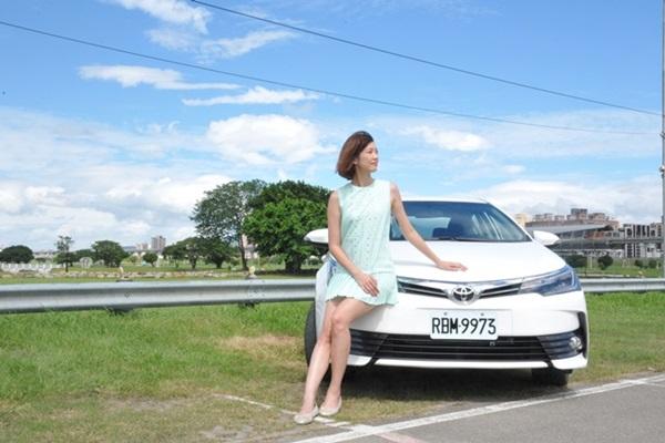 不枉神車之名!Toyota Altis 小改款試駕報導(內有影音)