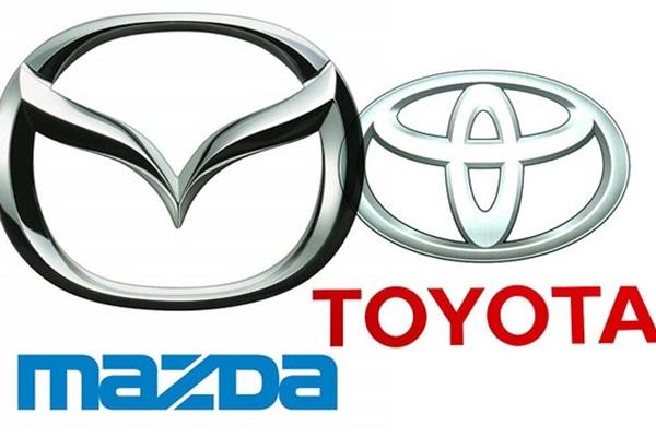 Toyota 與 Mazda 正式展開合作!主要交換關鍵動力技術