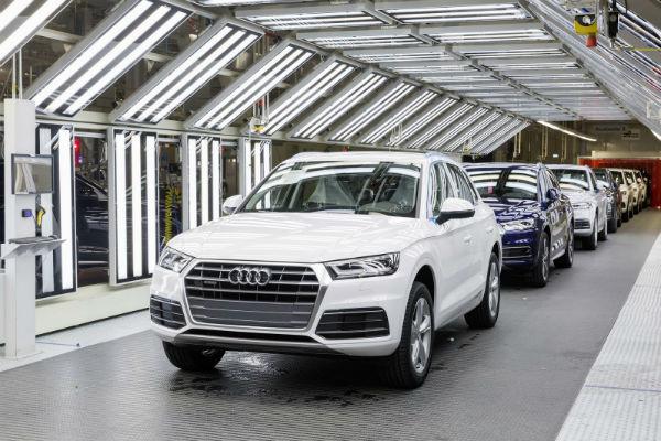 排污風波未平?Audi 在美遭爆使用排污作弊軟體!