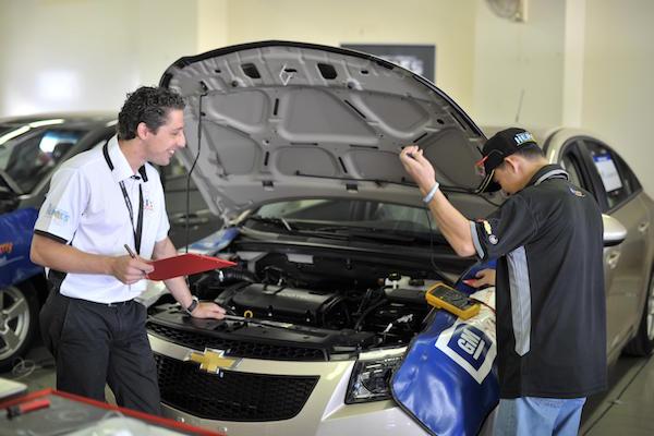 汽車保養用的油品百百種!不小心錯用的後果很嚴重!
