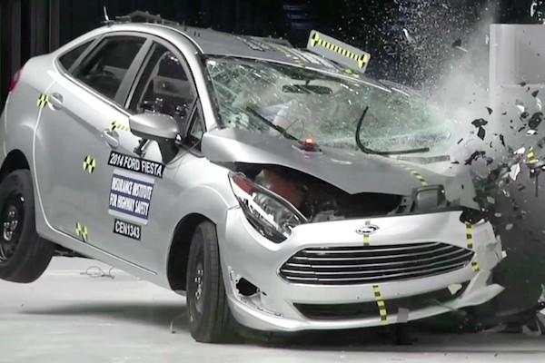 買國產車卻不知安全程度?民眾提議公開撞擊測試結果
