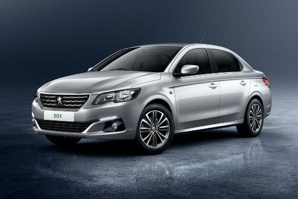 熱帶與寒帶版本竟然不同!小改款 Peugeot 301 正式發表(內有相片集)