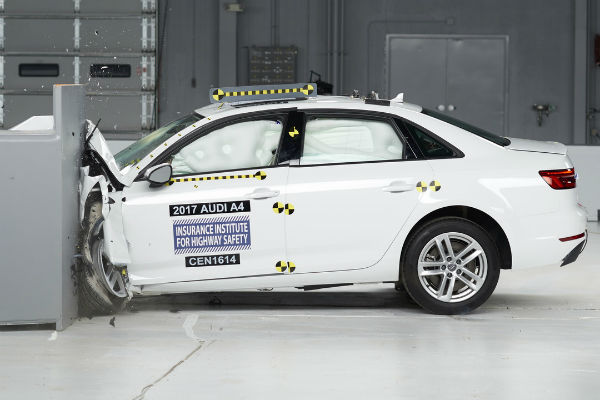 IIHS 最安全車款名單出爐!最大贏家竟是日系車廠(內有影片)
