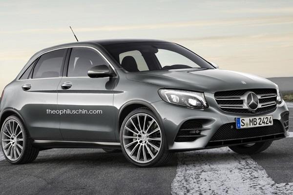 M-Benz 要推全新小型車系!外媒曝 Z 車系預想圖