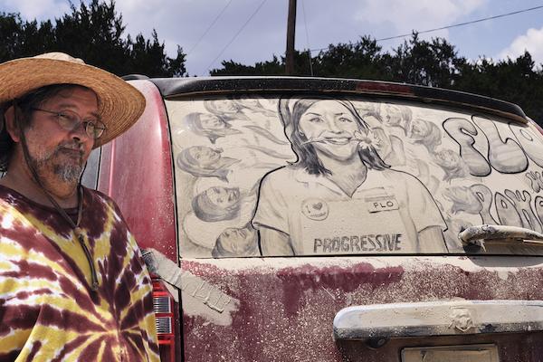 塵土灰塵覆蓋的髒車,為何別急著洗?