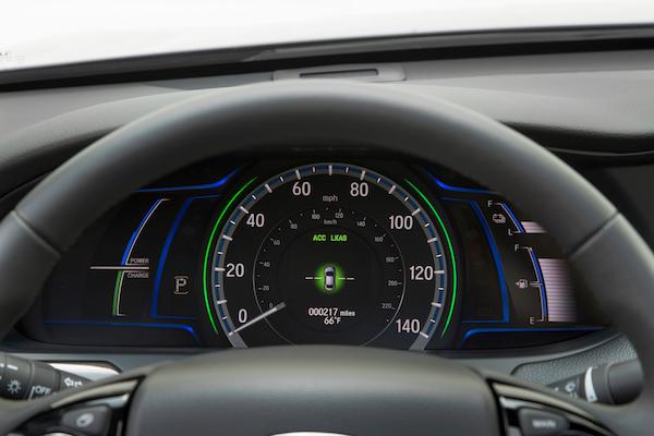 Honda 認真了!2 年內要推出很多款 Hybrid 混合動力車