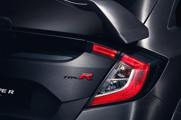 Honda 不打算變心!全新 Civic Type-R 只有手排變速箱