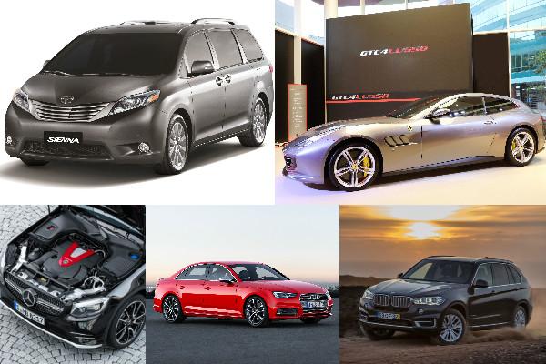 能源局公佈 12 月耗能證明,Toyota Sienna 換新引擎油耗進步了!