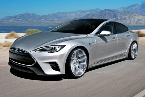 Tesla 高層透露,平價電動車 Model 3 上市時間確定!