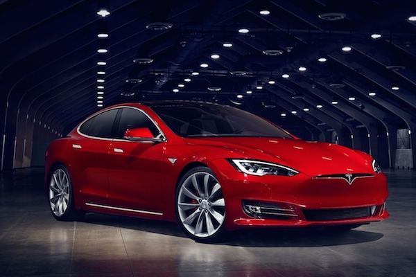Tesla 台灣:Model S 現在訂車,3 個月就能交車