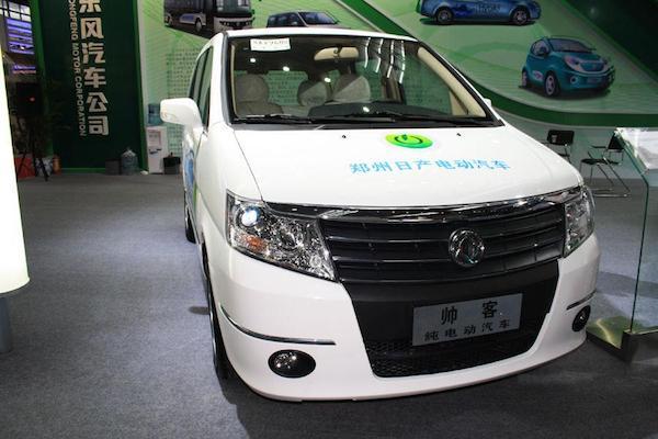 為了騙補助,中國新能源車各種誇張行徑都出爐!