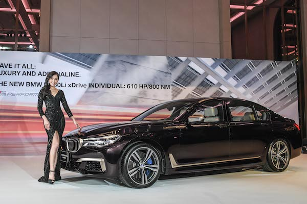 建廠 100 週年的 BMW,2017 年在台灣有什麼計畫?
