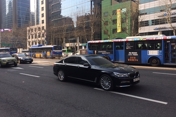 除了 Hyundai 及 Kia,超愛國的韓國人其實也喜歡這些進口車!
