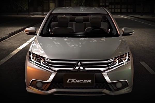 預告影片曝光!改款 Mitsubishi Lancer 新質感會讓你愛上?(內有影片)
