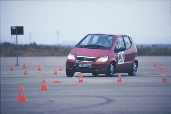明年度將成標配的 ESC 系統,還有哪些國產車該準備加裝了?