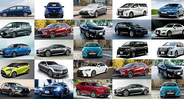 聽說 Toyota 的 Hybrid 車賣很好?到底有多好?2 個數字說明一切!