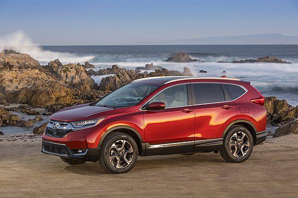除了 1.5 升渦輪,第 5 代 Honda CR-V 其實還有更重要的配備
