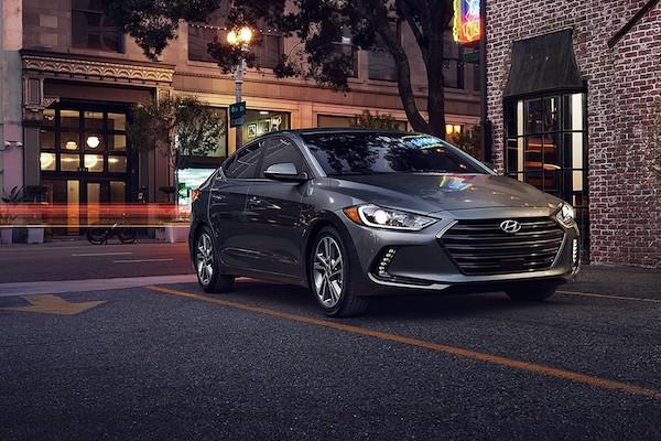 跟神車 Altis 搶市場!Hyundai Super Elantra 預接單價及配備表曝光!