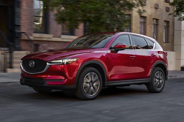 Mazda CX-5 二代目台灣今年導入!預接單價率先公布!
