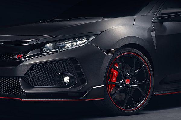 全新 Honda Civic Type R 量產版進軍美國,可比照 NSX 模式引進台灣嗎?