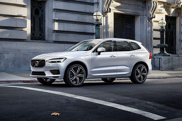 歐洲賣最好的豪華中型 SUV!全新 Volvo XC60 究竟何時會來台灣?