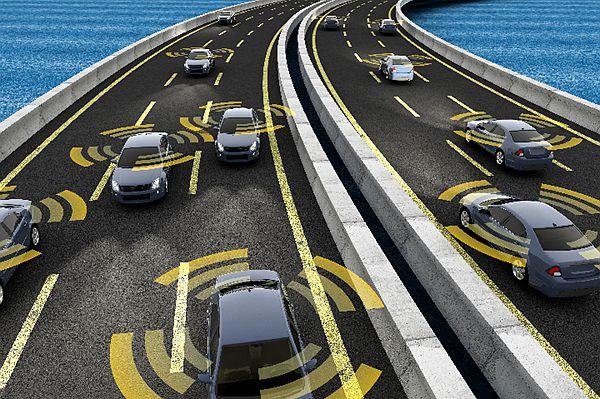 一半以上車主害怕自動駕駛車、卻還是想擁有!到底是為什麼?
