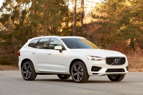 全新 Volvo XC60 撞擊測試影片曝光!見證最安全汽車品牌的實力(內有影片)