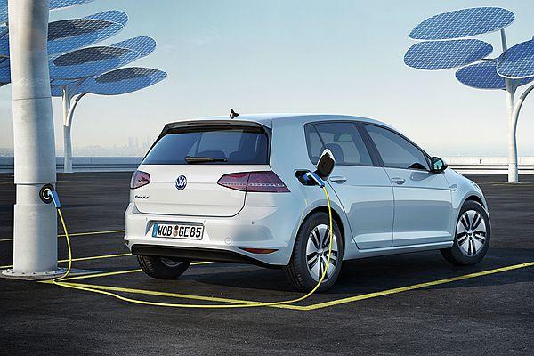 是誰?連德國汽車大廠 Volkswagen 都怕它,甚至大改新車發展方向!