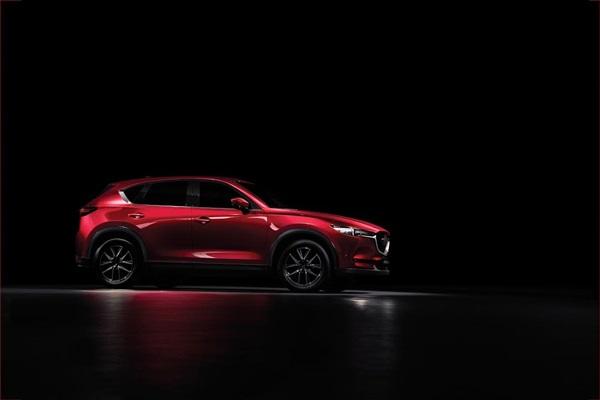 該有的全都有!台灣 Mazda 全新 CX-5 汽油旗艦版加入預售陣容!