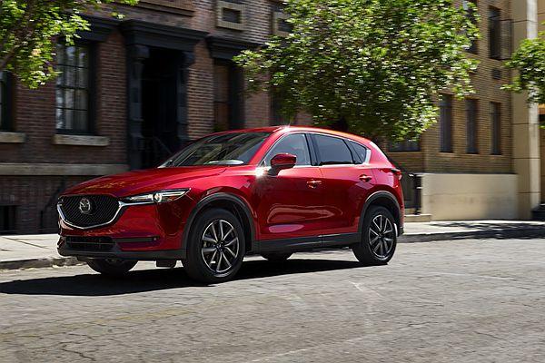 最新 CX-5 訂單爆滿怎麼辦? Mazda 決定新增產線