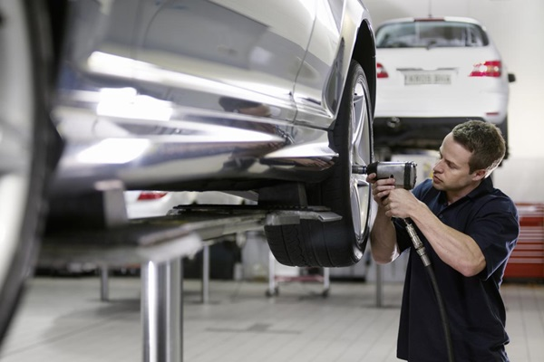 J.D. Power 售後滿意度調查出爐!Lexus 第 17 度稱霸成功!