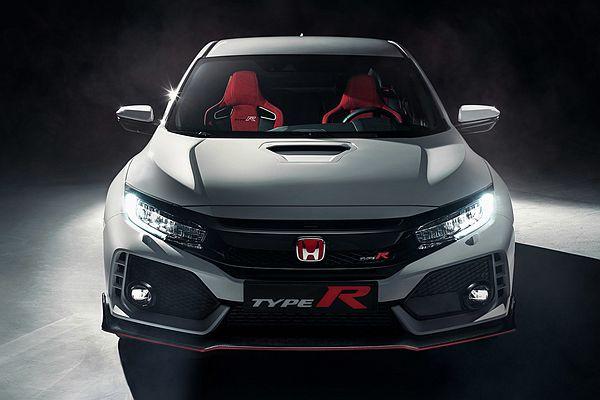 價值 3 萬美金! Honda 首輛「 Type-R 」車款即將登陸美國(內有影片)