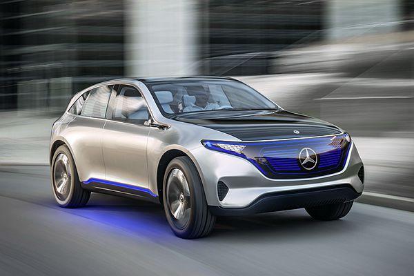 商標使用爭議大逆轉?這次是中國車廠槓上 Mercedes-Benz !
