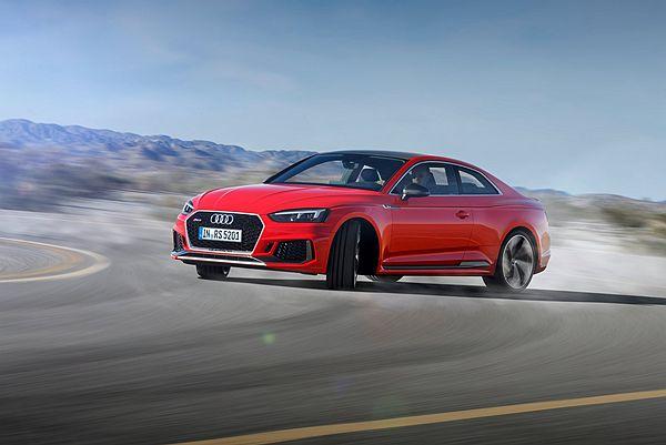 新增甩尾模式? Audi Sport 部門主管:「我們家的車,不適合!」