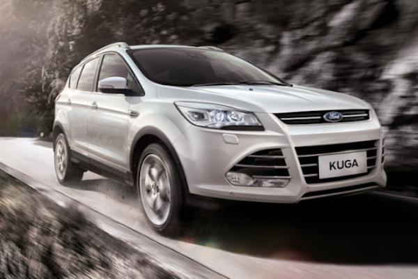 Ford Kuga 1.6 升 GTDi 引擎台灣將召回,召回數量近 3,000 輛!