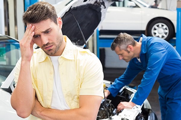 美國汽車協會:三分之一美國駕駛,竟付不出車輛額外修理費用!