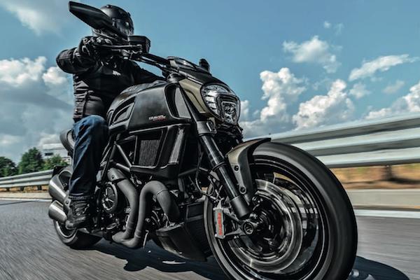價格破百萬的 Ducati 重機法拍,起標價只要 7 萬元!