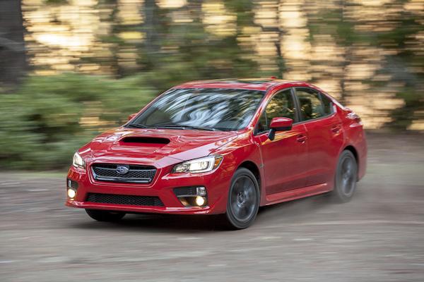 性能強過設計? Subaru 將拿新一代 Impreza 雪恥!