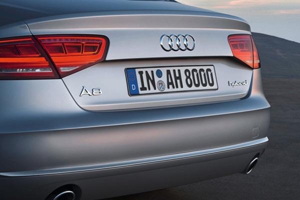 全鋁合金車體成為車廠主流?Audi 卻提出不同看法!(內有影片)