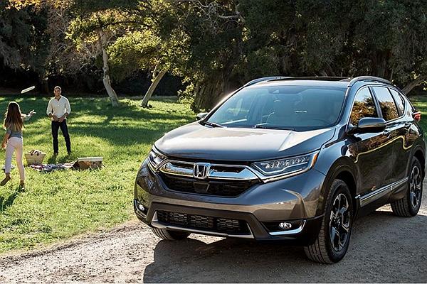 想要 7 人座?再加 10 萬以上吧!國產第五代 Honda CR-V 配備規格預售價流出