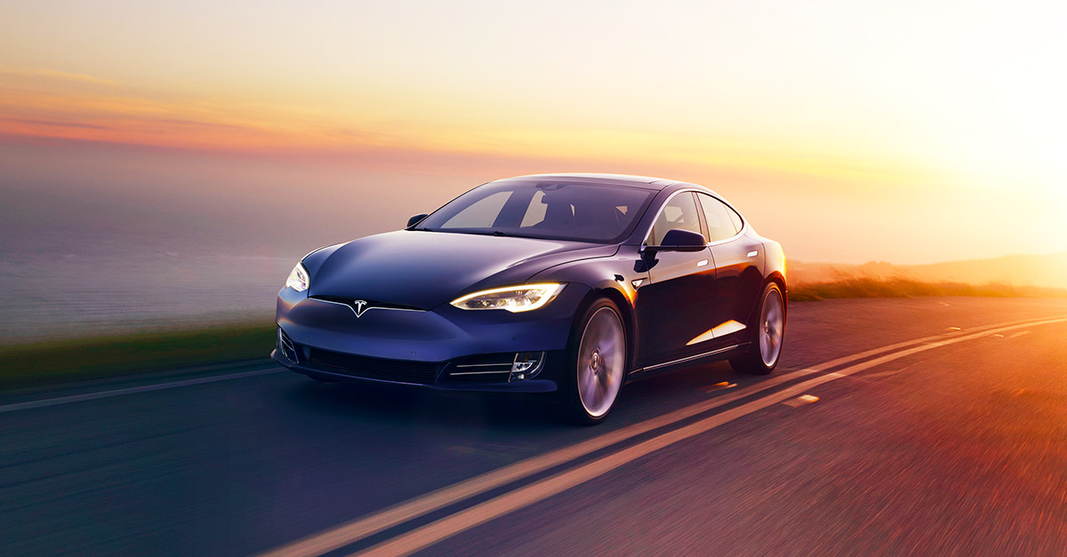 Tesla Model S 宣佈降價,省下來的錢居然可以買一輛國產中型房車!