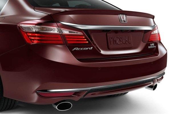 誰說 Honda Accord 一定很老氣?即將到來的第 10 代運動感十足!