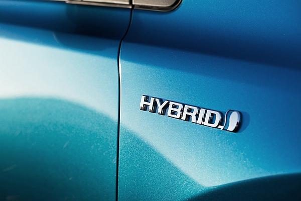 柴油引擎危機?歐洲地區 Hybrid 車款第一季銷售成長超過 50 %!