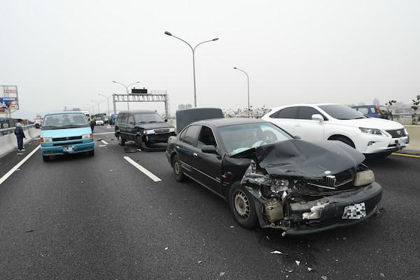 為何日本超積極推動主動煞車系統?原因跟台灣現況超相似!