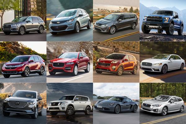 國內話題車款都有上榜,專業車媒評選一定要開看看的 12 款新車!
