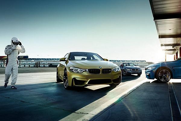 台灣人有多愛 BMW M3 / M4 ?嶄新世代你想不到的版本通通有!
