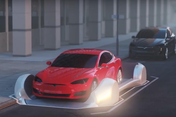 塞車之苦真的有解了?Tesla 創辦人想出超瘋狂點子!(內有影片)