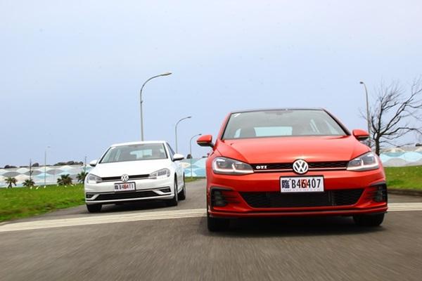 明明是小改款卻像大改 Volkswagen Golf GTI 試駕(內有相片集)