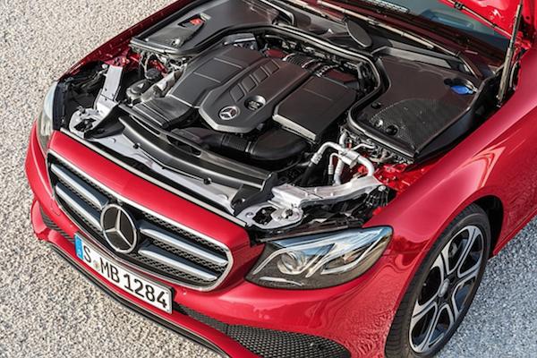 德國 4 月汽車銷售數字出爐,柴油車表現根本跌停板!